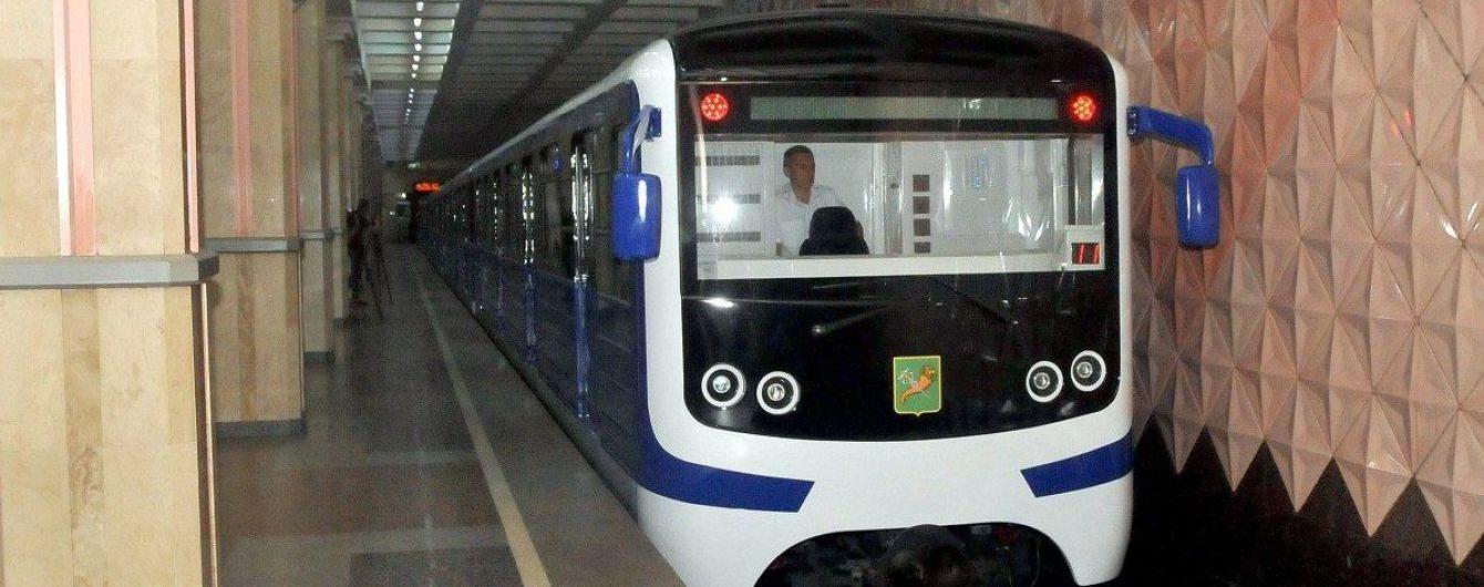 Уряд ухвалив умови запуску будівництва метро у Харкові за кредитні кошти