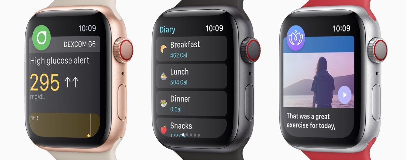 Какие обновления получили новые смарт-часы от Apple?