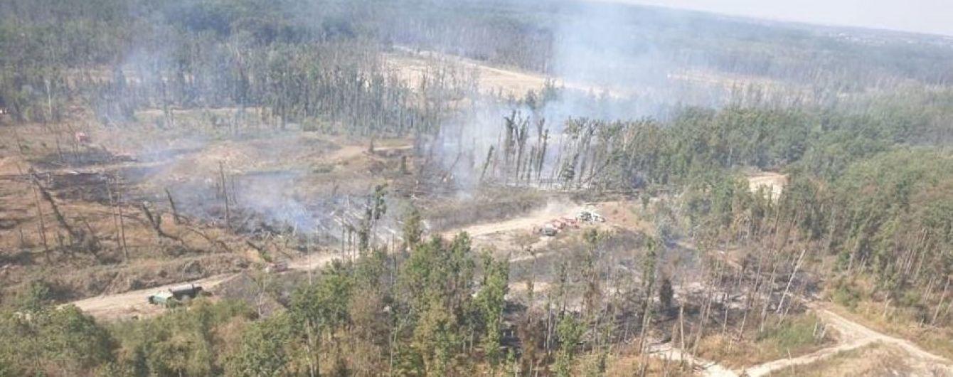 Взрывы в Калиновке: в военной части сообщили причину детонирования