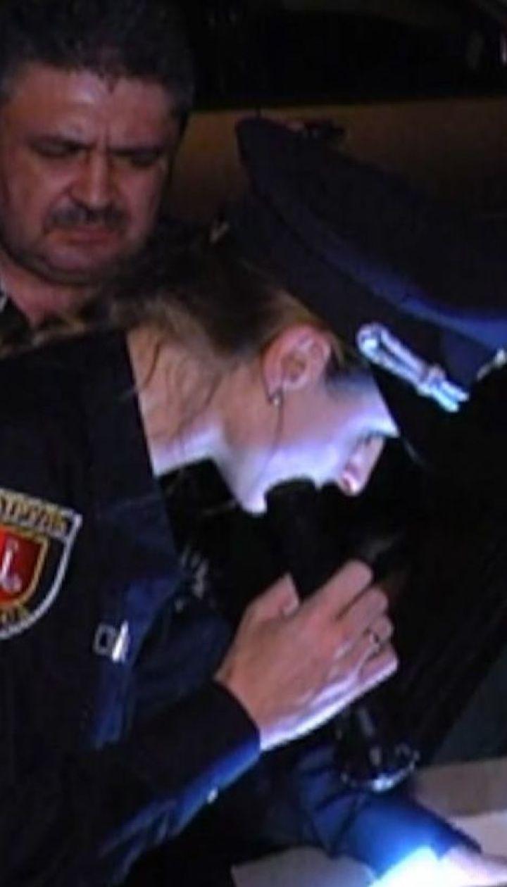 Одеську патрульну, яка звинуватила керівництво у поверненні до колишніх методів роботи, звільнили