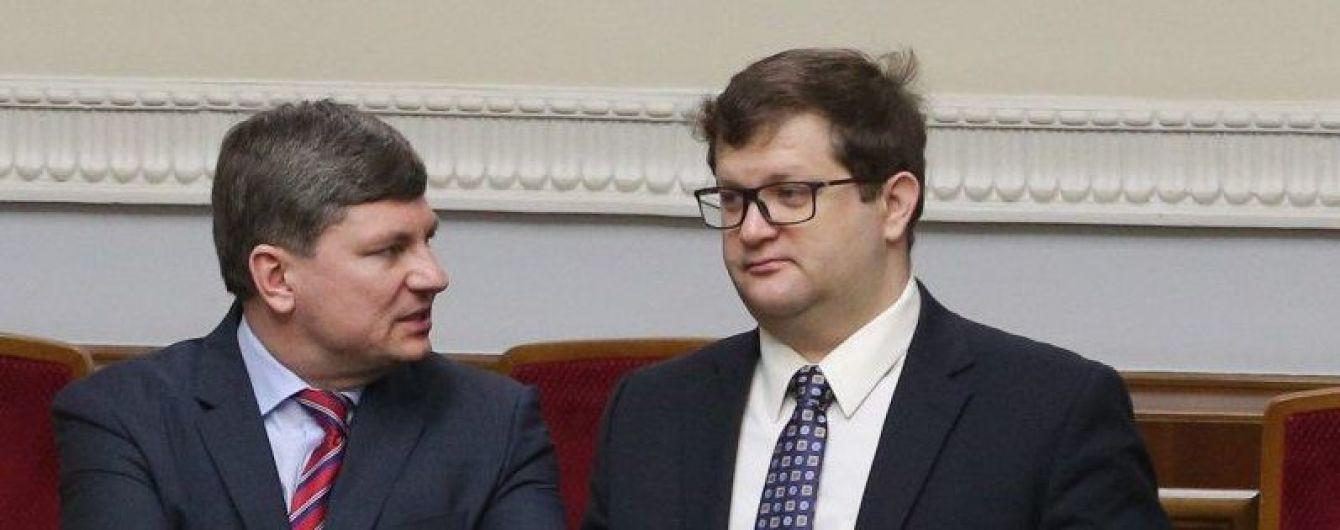 Зеленский отменил указ о присвоении дипломатических рангов соратникам Порошенко