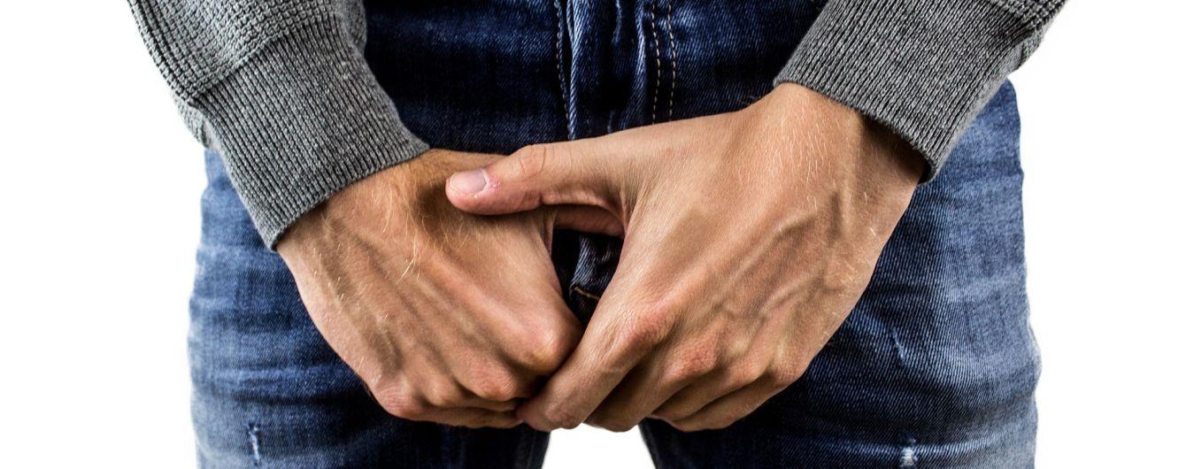 Не варто ставити на собі хрест: Супрун розповіла, через що у чоловіків виникає погіршення ерекції і як це лікувати