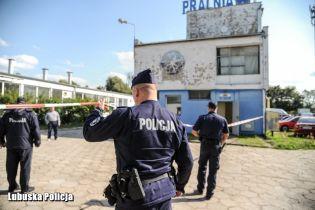 В Польше мужчина убил украинку за отказ встречаться. Его застрелили во время задержания в Германии