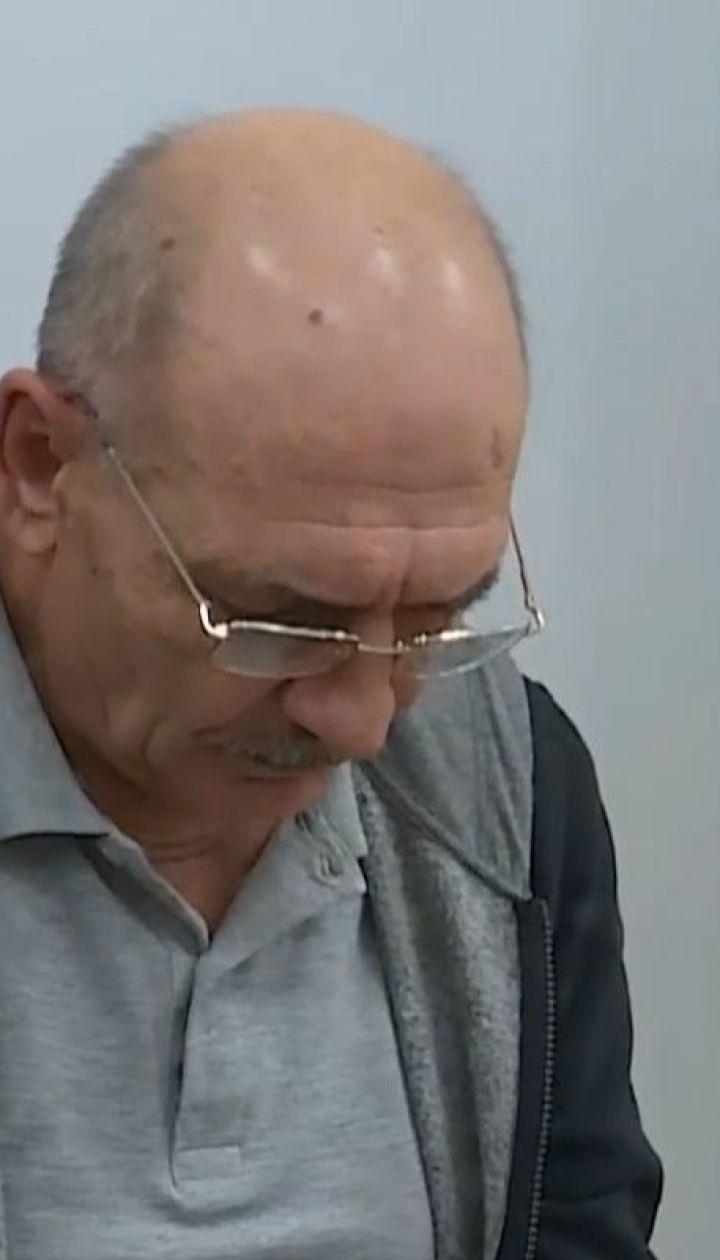 Прокуратура Нидерландов переквалифицировала статус Владимира Цемаха