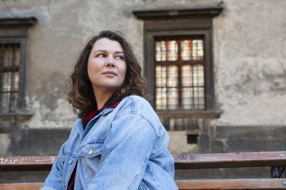 Екатериной Пандели, психолог