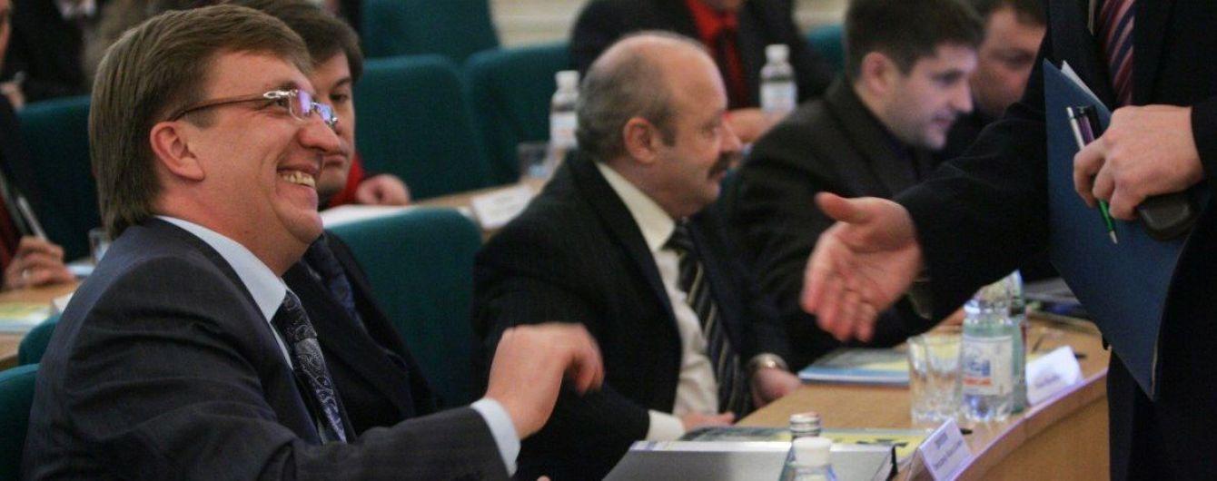 Новые назначения в СБУ: Баканов получил первого заместителя