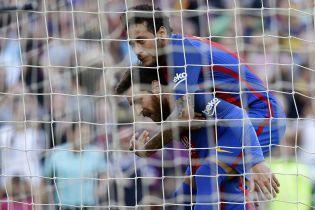 """Месси не уверен, что """"Барселона"""" сделала все возможное для подписания Неймара"""