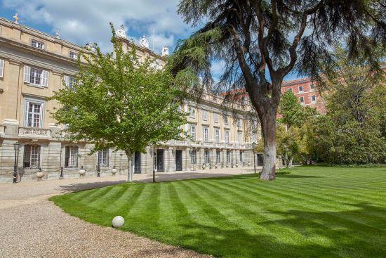 В Іспанії для туристів відкриють палац герцогів Альба