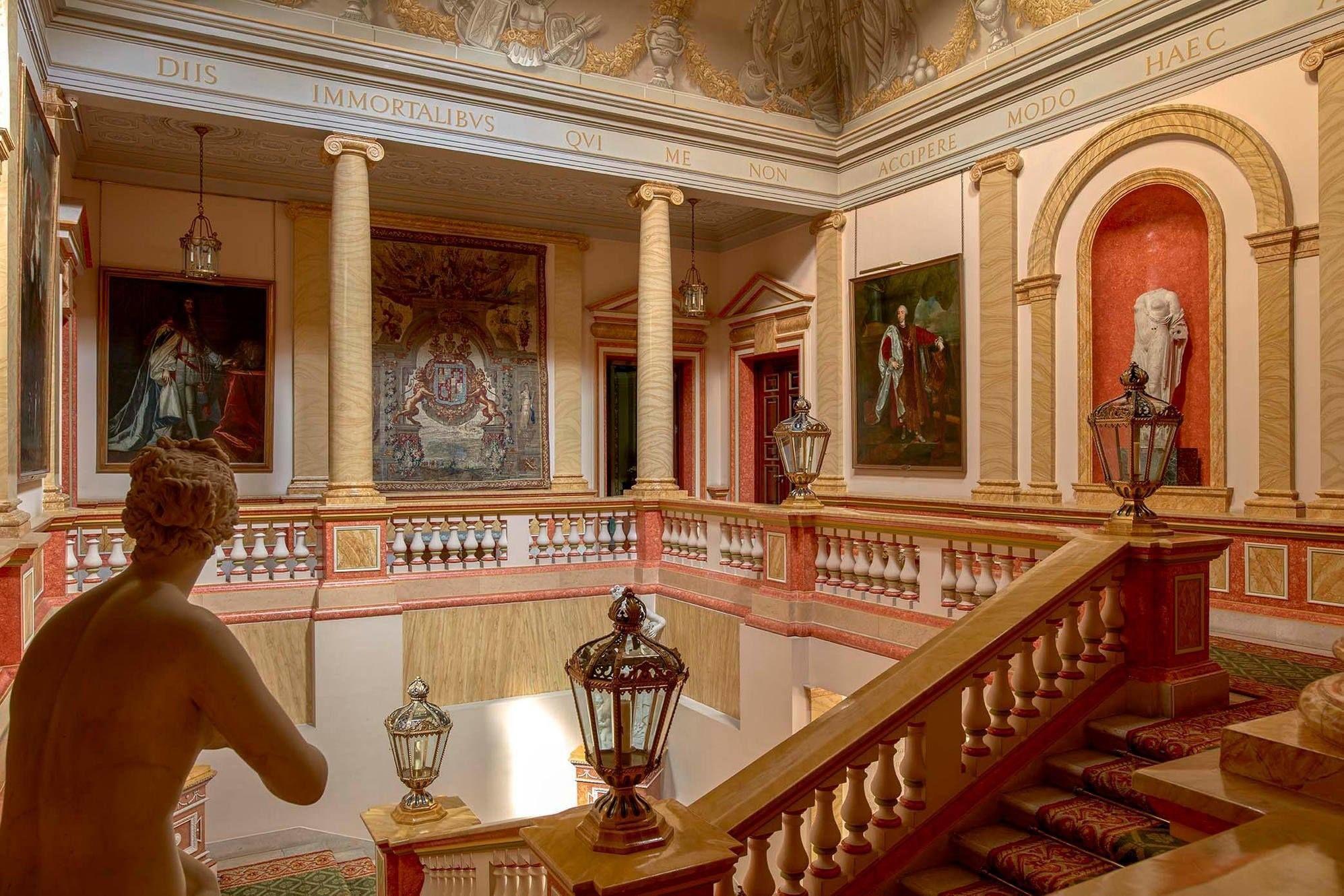 палац герцогів Альба