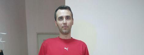 Віктор здолав один вид раку, але хвороба повернулась трансформованою