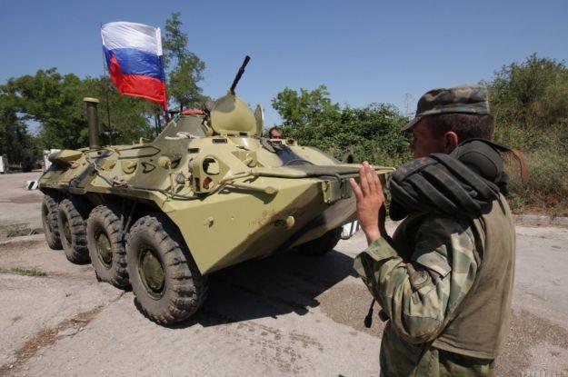 """Європейські країні і НАТО окреслили для Росії """"червоні лінію"""" у ситуації з Україною"""