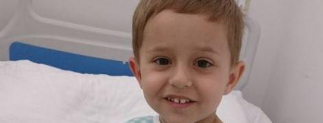 12 тисяч євро потрібні на операцію для Владиславчика