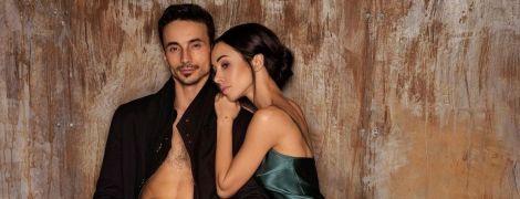 Катерина Кухар на пуантах та Олександр Стоянов із голим торсом захопили ефектним фото