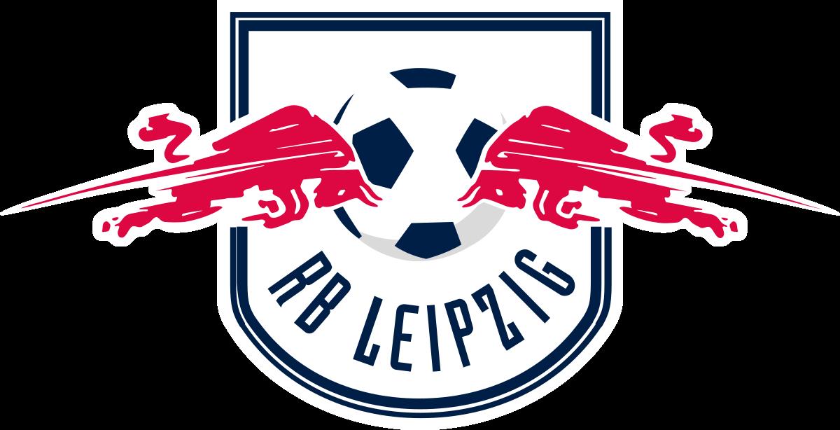 Эмблема ФК «РБ Лейпциг»