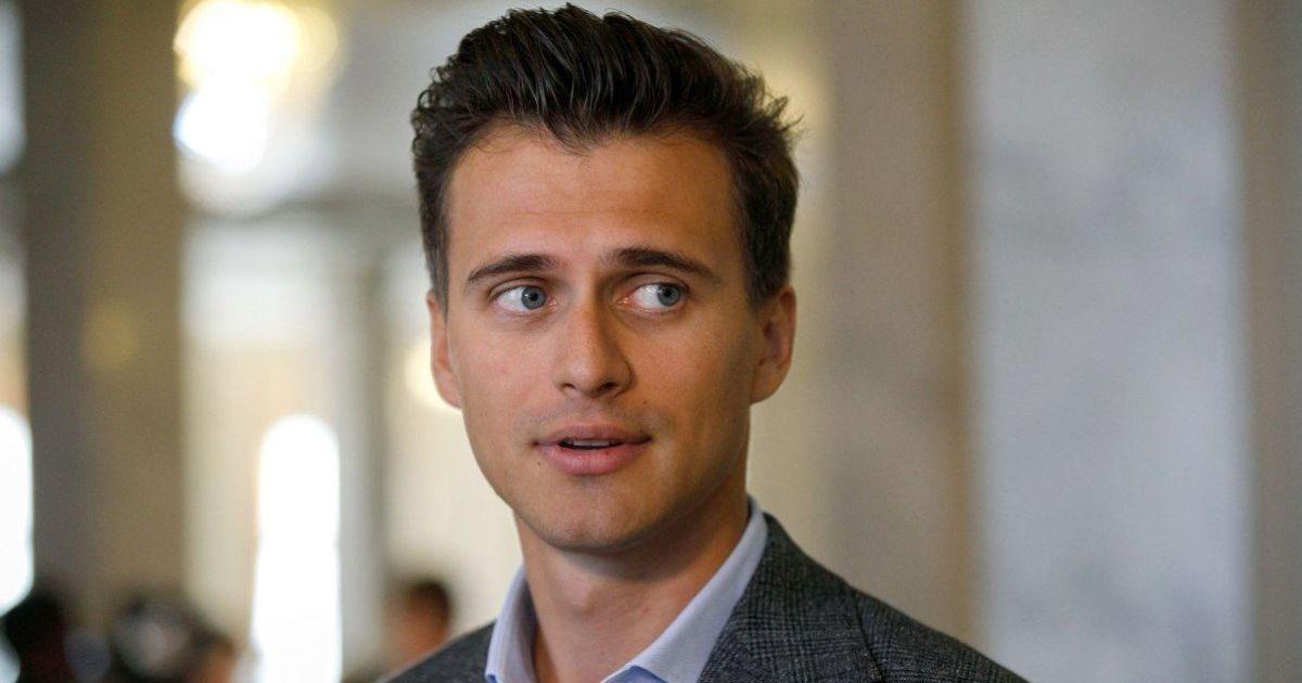 Кабмин согласовал кандидатуру экс-шоумена Александра Скичко на пост главы Черкасской ОГА