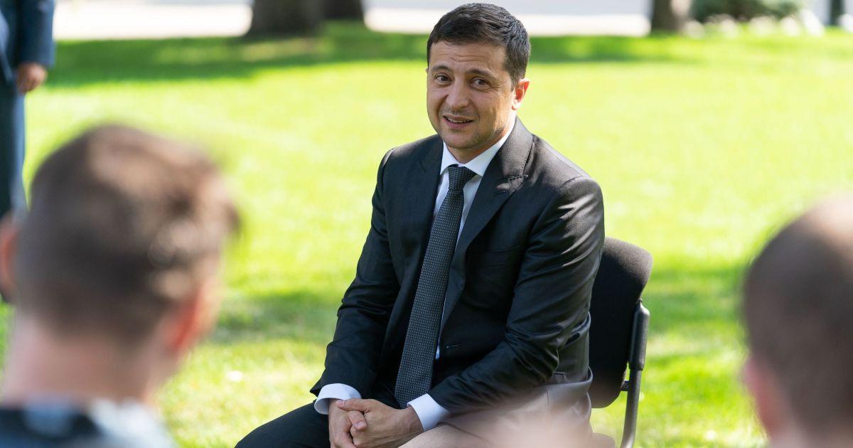 @ Офис Президента Украины