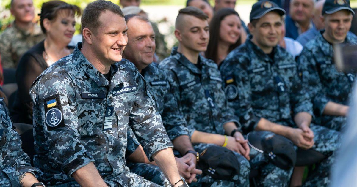 У Зеленського придбали житло для звільнених українських моряків