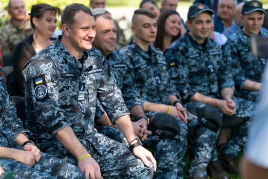 """ГБР допрашивает моряков по делу о """"Керченском инциденте"""" - адвокат"""