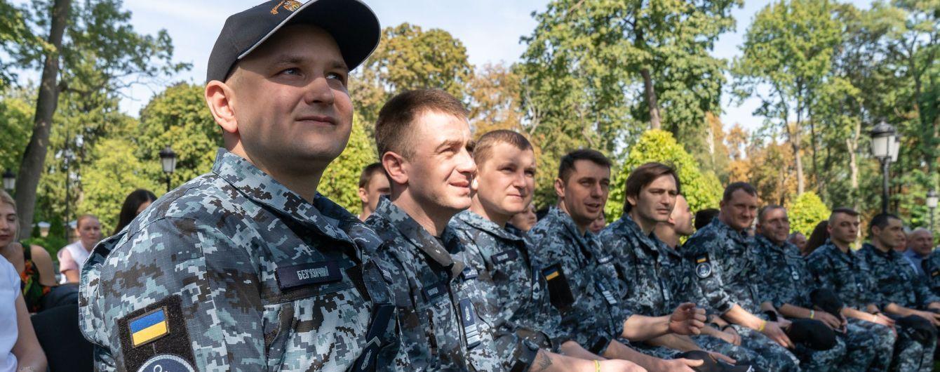 Россия не прекратила уголовное дело против освобожденных из плена украинских моряков – адвокат