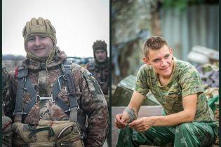 На Востоке погиб морпех, который вышел из Дебальцево и вернулся на фронт