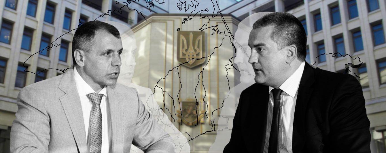 Российские власти Крыма: еще пять лет застоя