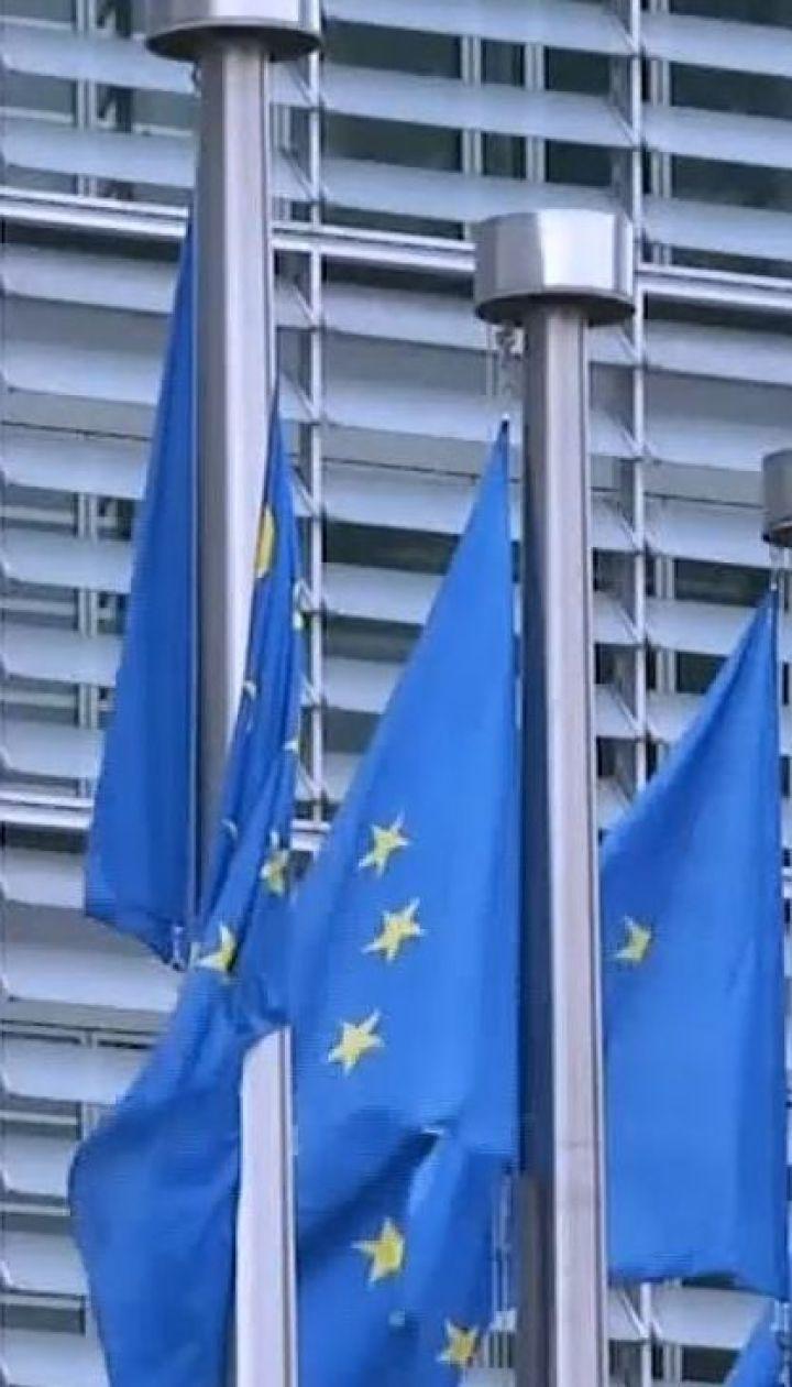 Євросоюз подовжив санкції проти Росії ще на шість місяців