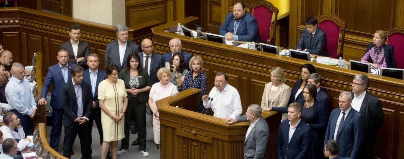 Рада завершила рабочий день. Кого обматерил Зеленский и почему Геращенко не пускают на работу