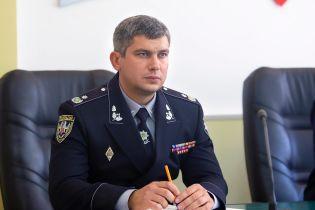 Аваков уволил троих заместителей председателя Нацполици и назначил новых