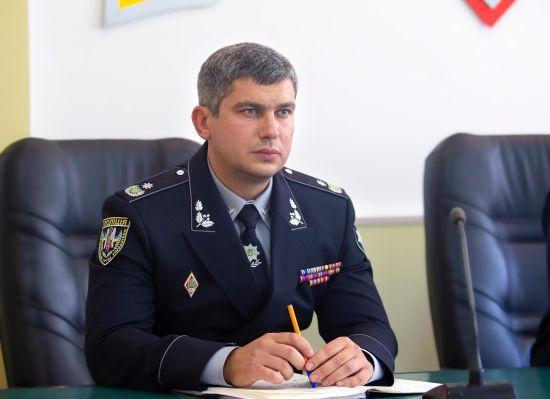 Аваков звільнив трьох заступників голови Нацполіції й призначив нових
