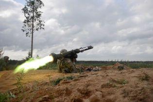 В США официально запустили процесс продажи Украине ракетных комплексов Javelin