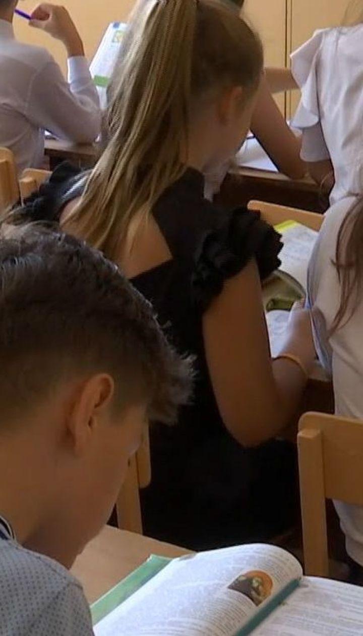 В Одессе 11-летнюю школьницу забрали в приют прямо с уроков