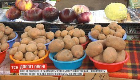 Почему дорожает украинский картофель и хлеб - объяснение экспертов