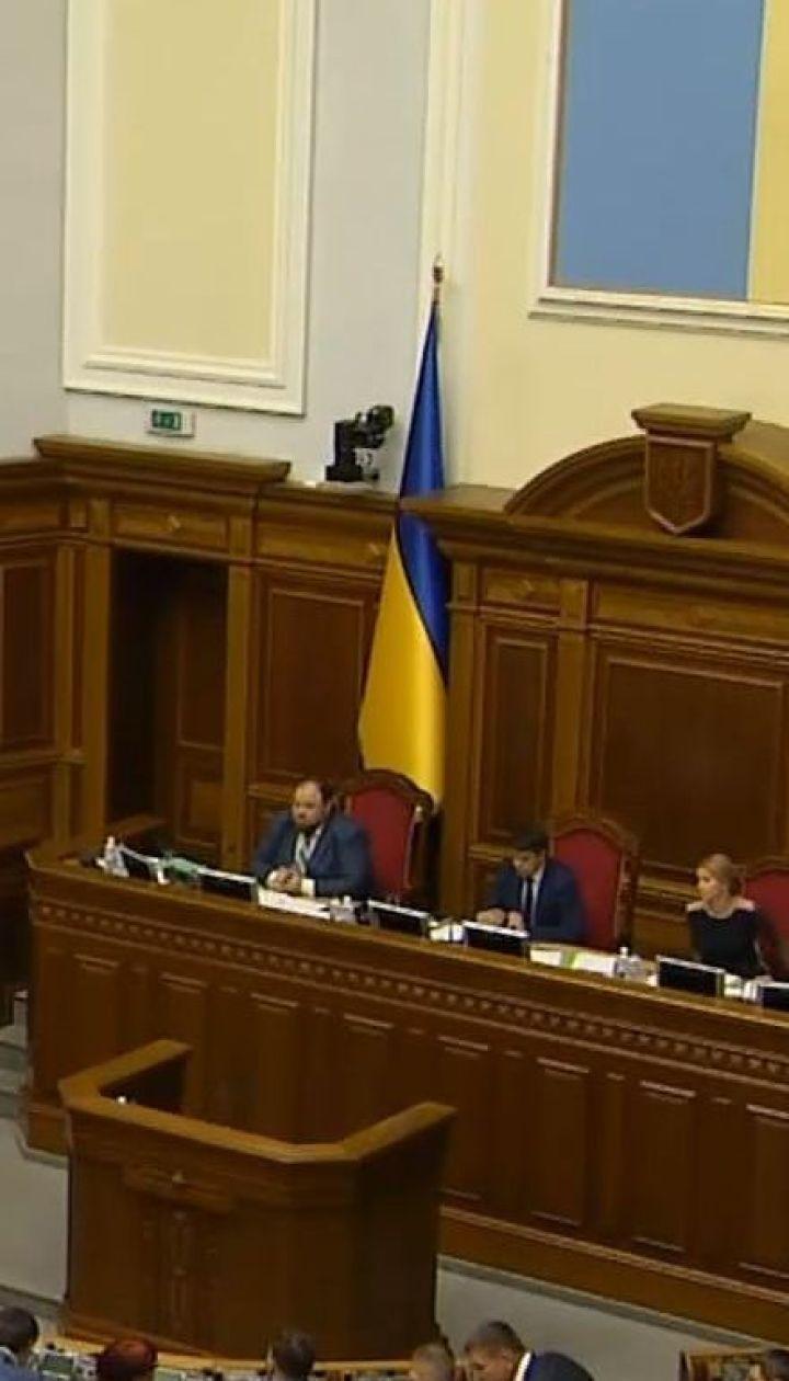 ВР планує ухвалити законопроєкт, який змусить ФОПів працювати за новими правилами