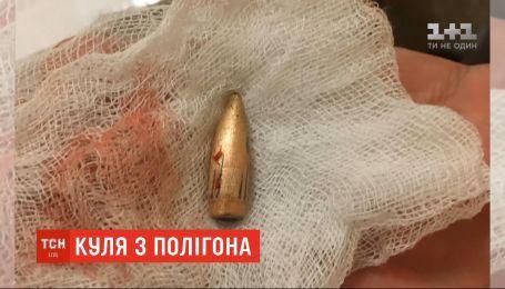 Ранение подростка на полигоне в Днепре: более 2 месяцев следствие не может установить виновных