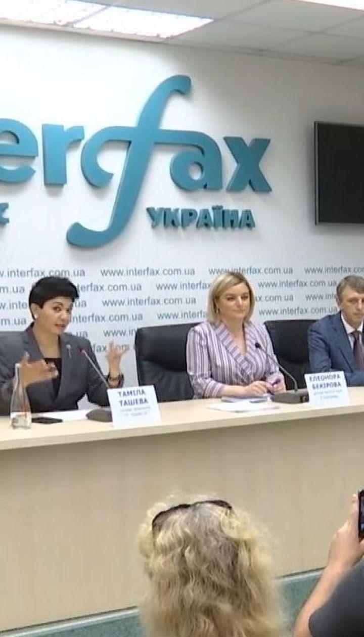 Едем Бекіров позиватиметься в ЄСПЛ щодо його незаконного утримання під вартою