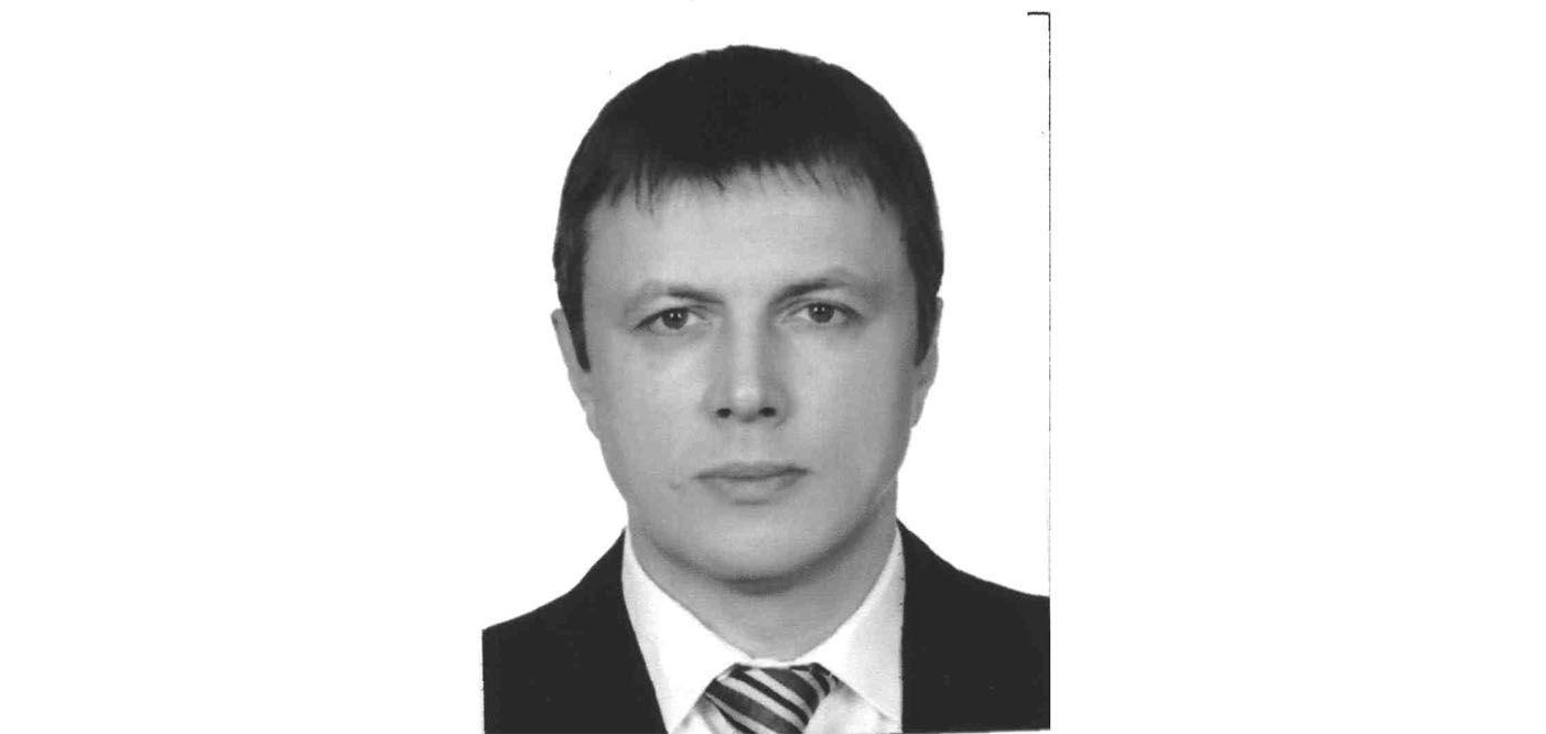 шпигун Олег Смоленков