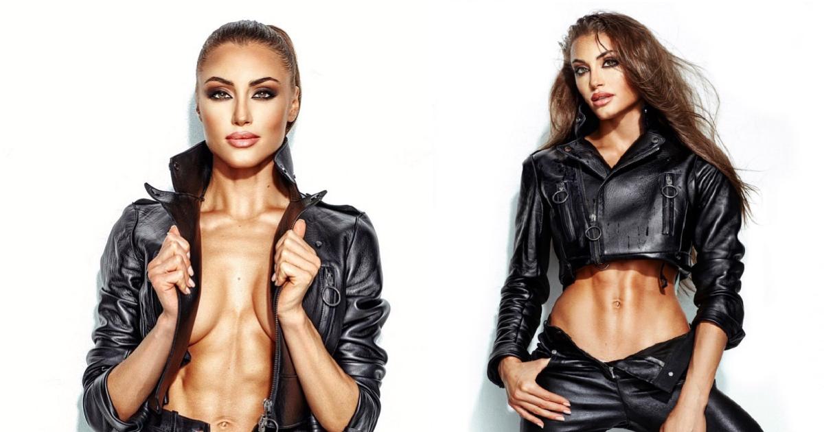 """Подтянутое тело, невероятная растяжка и вышитые иконы. Что постит в Instagram победительница """"Мисс Украина-2019"""""""