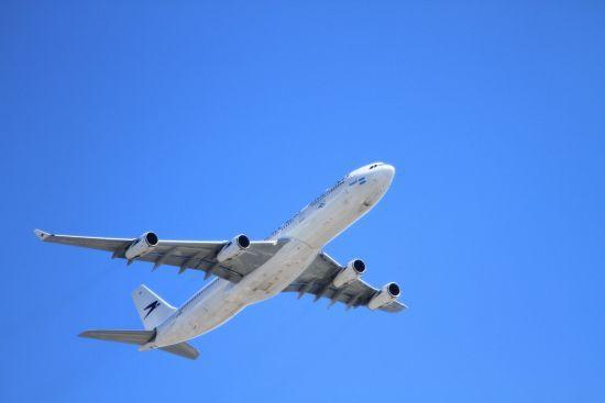 У Перу екстрено сів літак через повідомлення про бомбу на борту