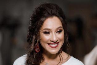 Официально: певица Наталка Карпа подтвердила, что беременна