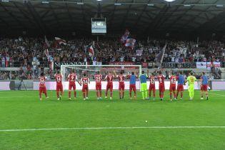Швейцарскую футбольную лигу оштрафовали за участие клуба в Лиге Европы