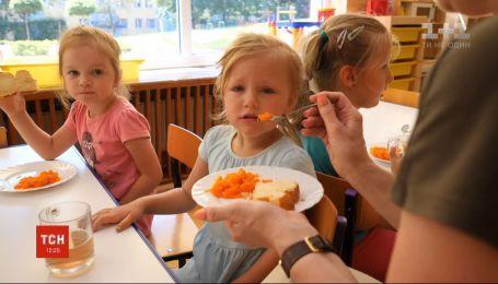 ТСН розповість про виховання у дитячих садках Польщі