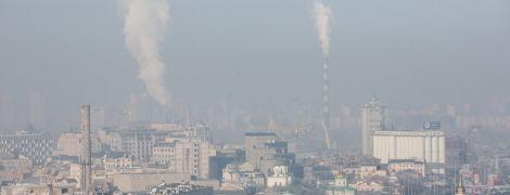 Качество воздуха в Киеве: учредители телеграм-бота признались, что не имеют собственных датчиков измерения