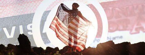 Віза до США: топ-5 міфів
