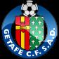 Емблема ФК «Хетафе Мадрид»