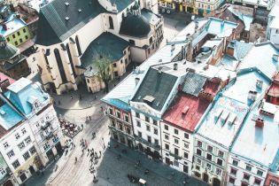 У Львові  оголосили лауреатів премії міста літератури ЮНЕСКО