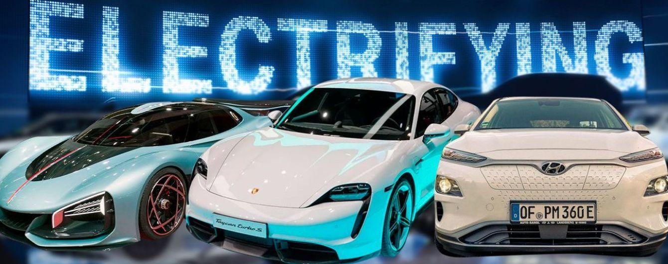 """Штрафы за """"евробляхи"""" и новая армия конкурентов Tesla. Пять важнейших автоновостей за неделю"""