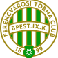 Емблема ФК «Ференцварош»