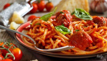 Секреты приготовления настоящей итальянской пасты
