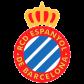 Емблема ФК «Еспаньол Барселона»