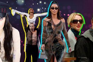 Новости в Гламуре за неделю: новый опекун Бритни и новый диагноз Ким Кардашян
